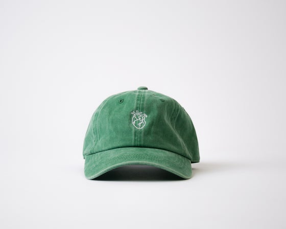 Image of Dos Dad Hat - Heart