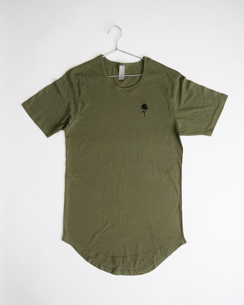 Image of Dos Rose Tee