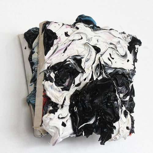 Image of SIMON SCHRIKKER - Thick Heads #3