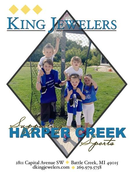Image of King Jewelers Ad