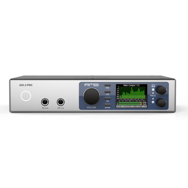 Image of RME ADI 2 Pro