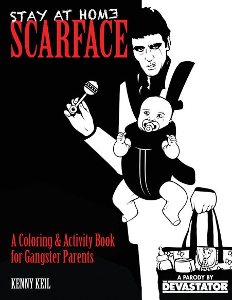 Image of Stay-At-Home Scarface