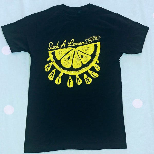 Image of Suck A Lemon Tee