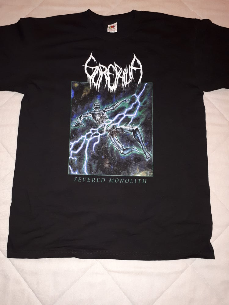 "Image of ""Severed Monolith"" T-Shirt"