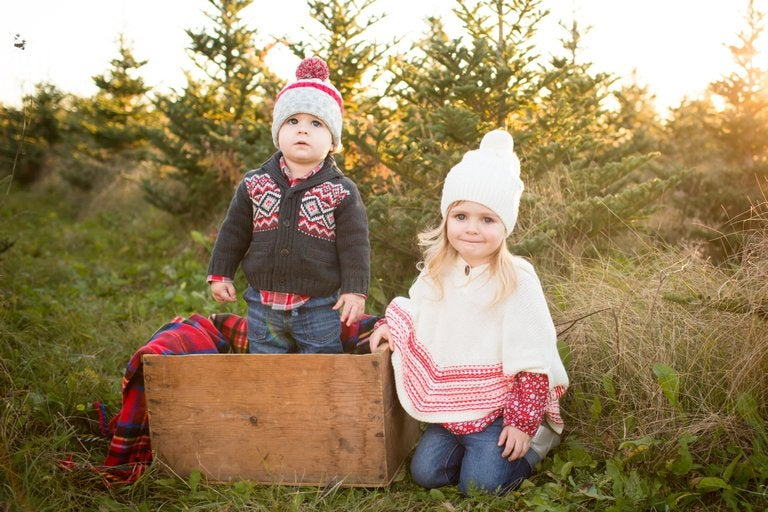 Image of Winter Wonderland Mini Sessions ($299 total)-Deposit only