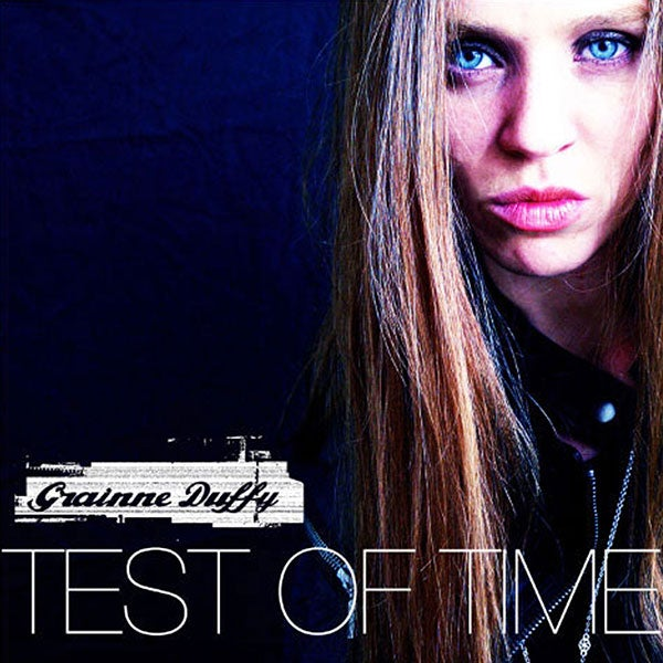 Image of Test of Time (CD)