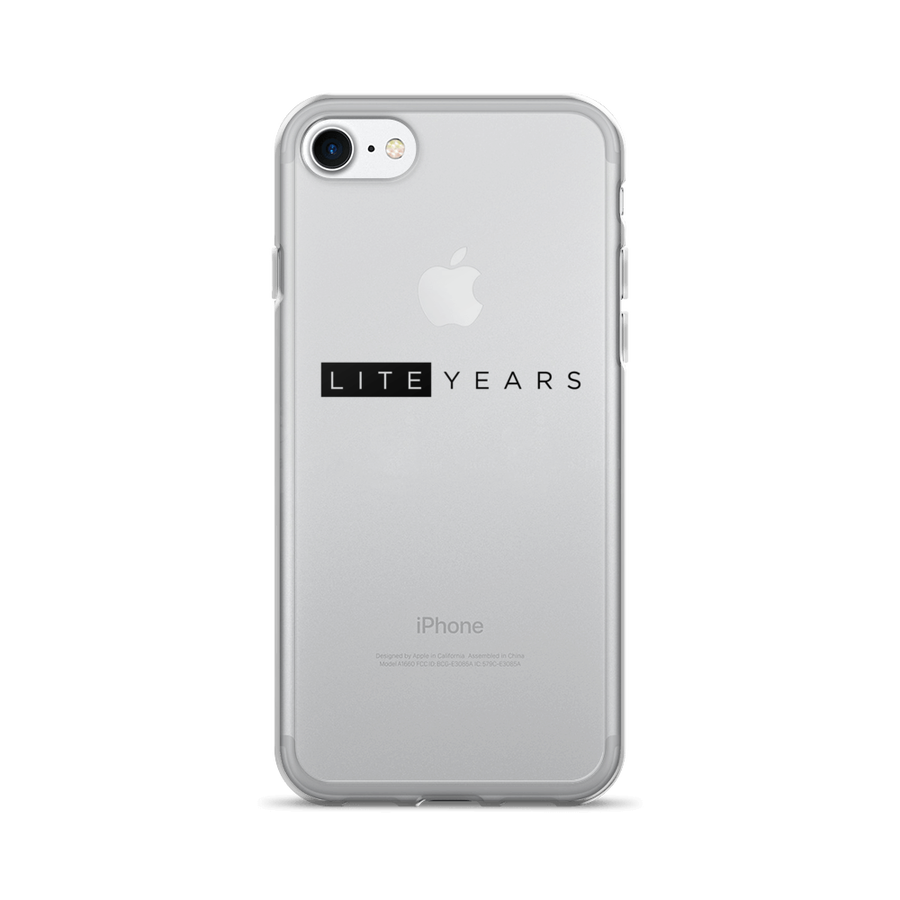 Image of LITEYEARS iPhone Case