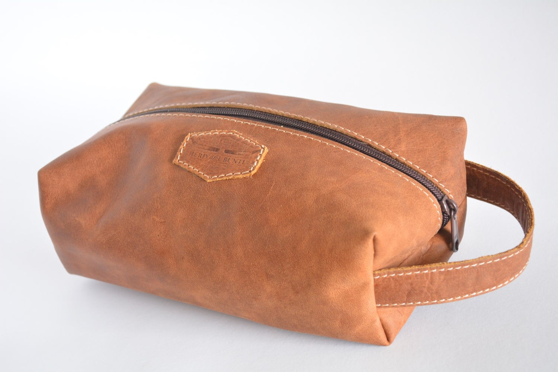 Image of 'Durban' Toiletry Bag