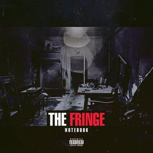 """Image of """"The Fringe"""" - Jewel Case & Compact Disc"""