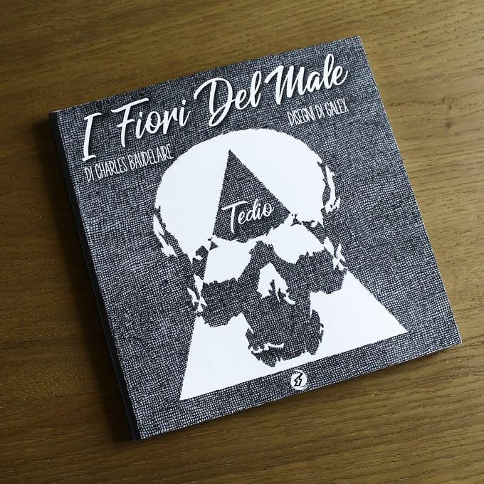 Image of I Fiori Del Male: Tedio