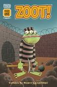 Image of ZOOT! Vol. 2 #1