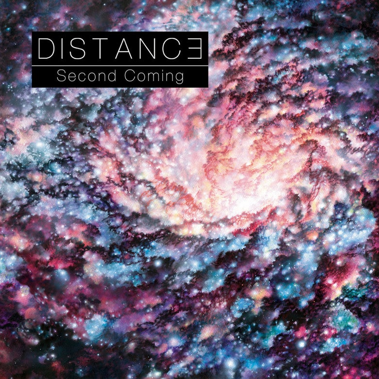 Image of Distance - Second Coming