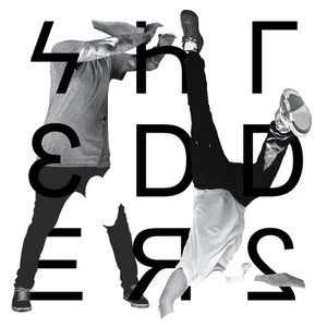 Image of Dangerous Jumps CD - SHREDDERS (DELUXE)
