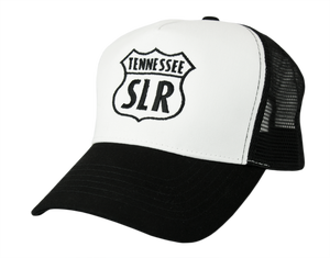 Image of SLR trucker hat