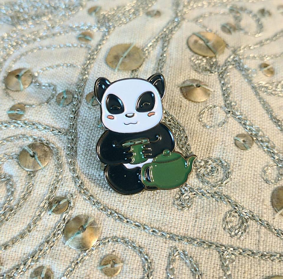 Image of Panda Bliss