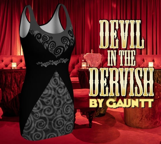 Image of The Devil in the Dervish