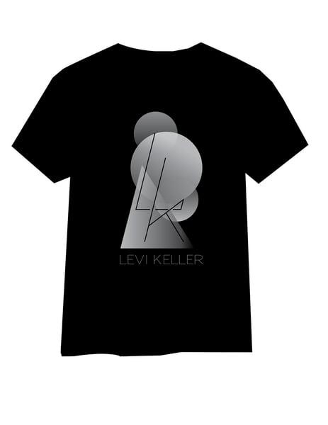 Image of LK Bubble Logo T Shirt