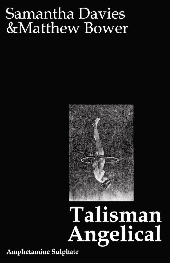 Image of <b>Talisman Angelical</b></br>Samantha Davies & Matthew Bower