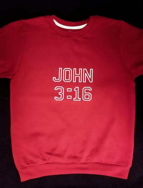 Image of John 3:16