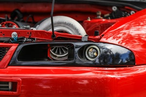 Image of R33 Ducted Headlight