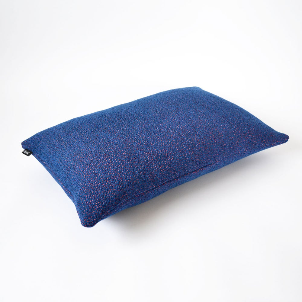 Image of Sprinkles Cushion Cover - Blue (2 sizes available)
