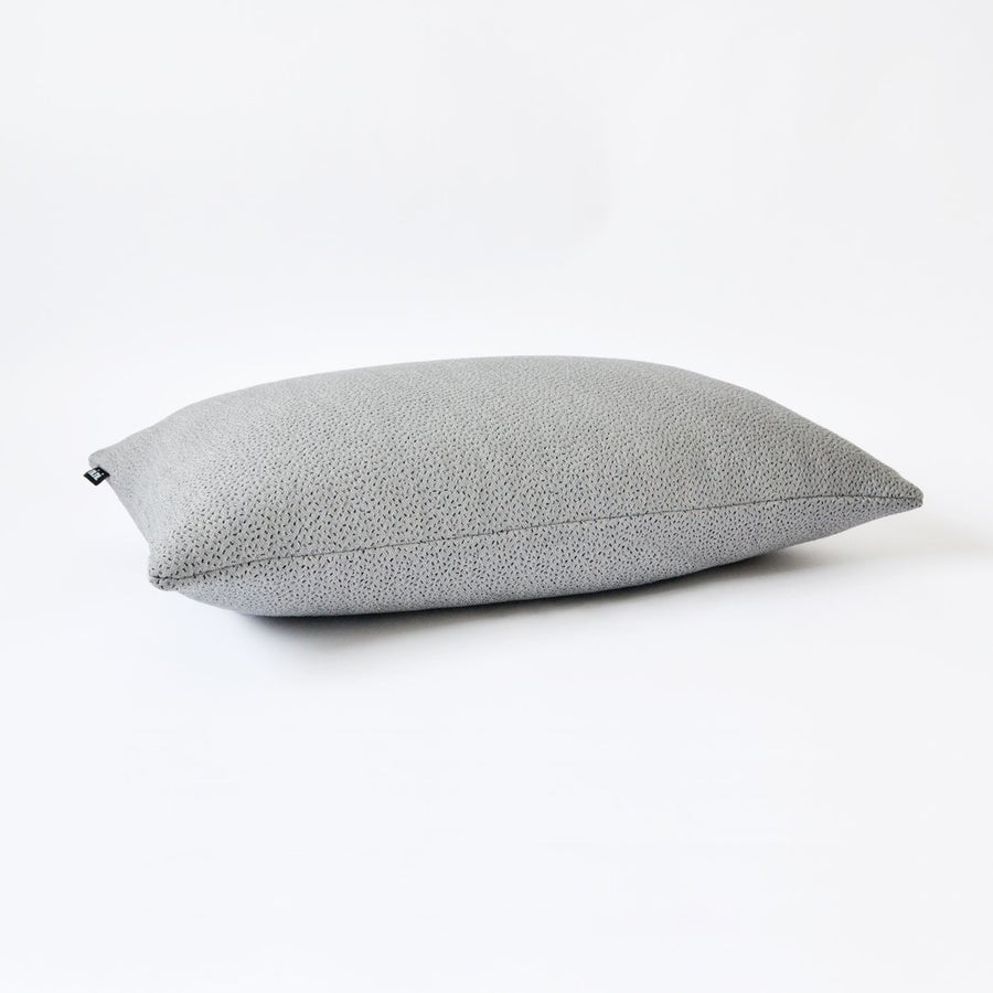 Image of Sprinkles Cushion Cover - Grey
