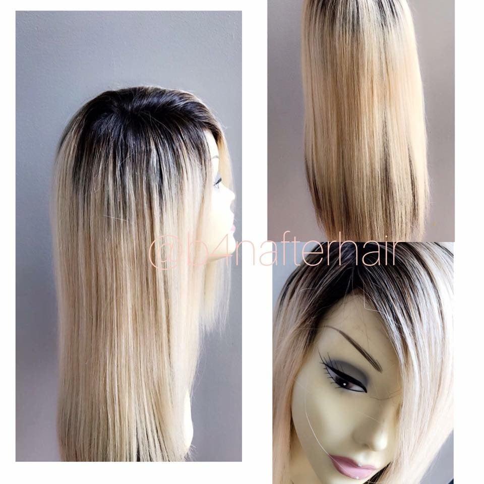 Image of Custom wig unit
