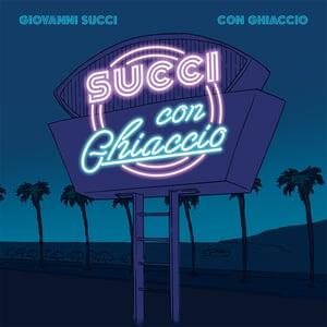 Image of Giovanni Succi - Con ghiaccio