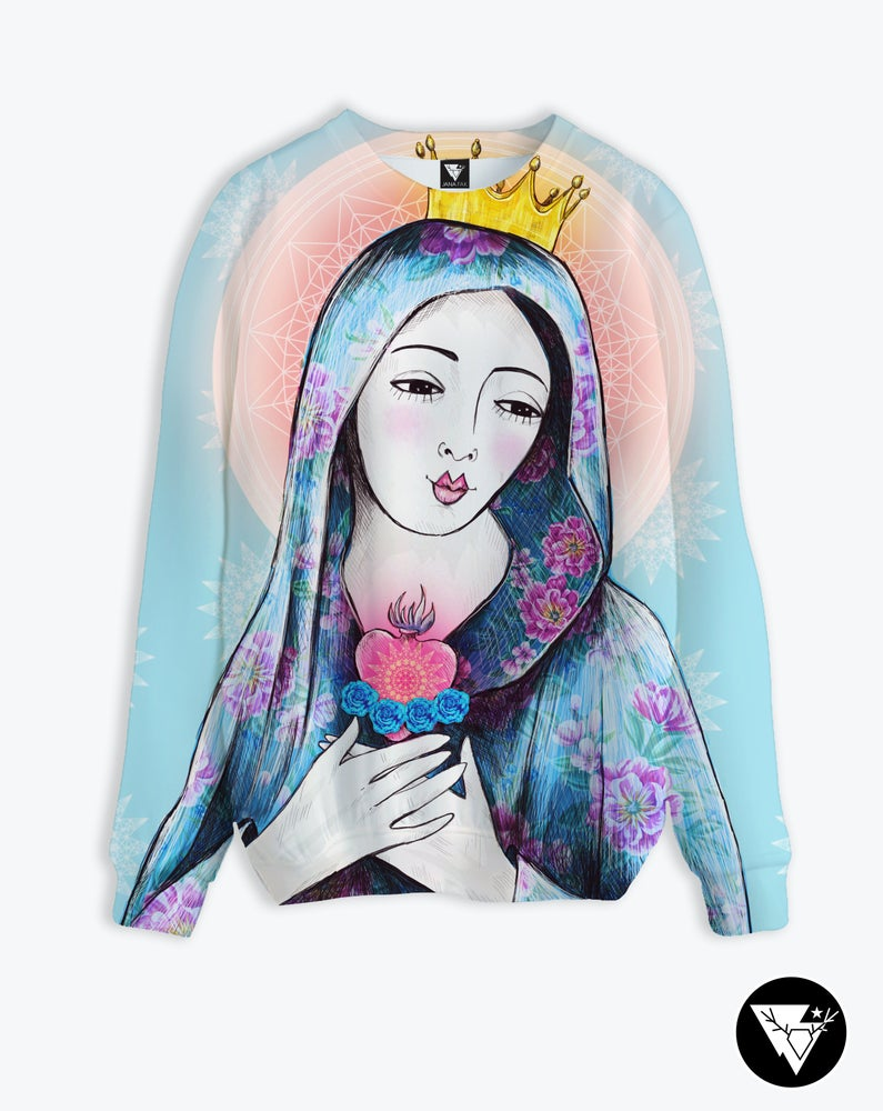 Image of Mary / sweater