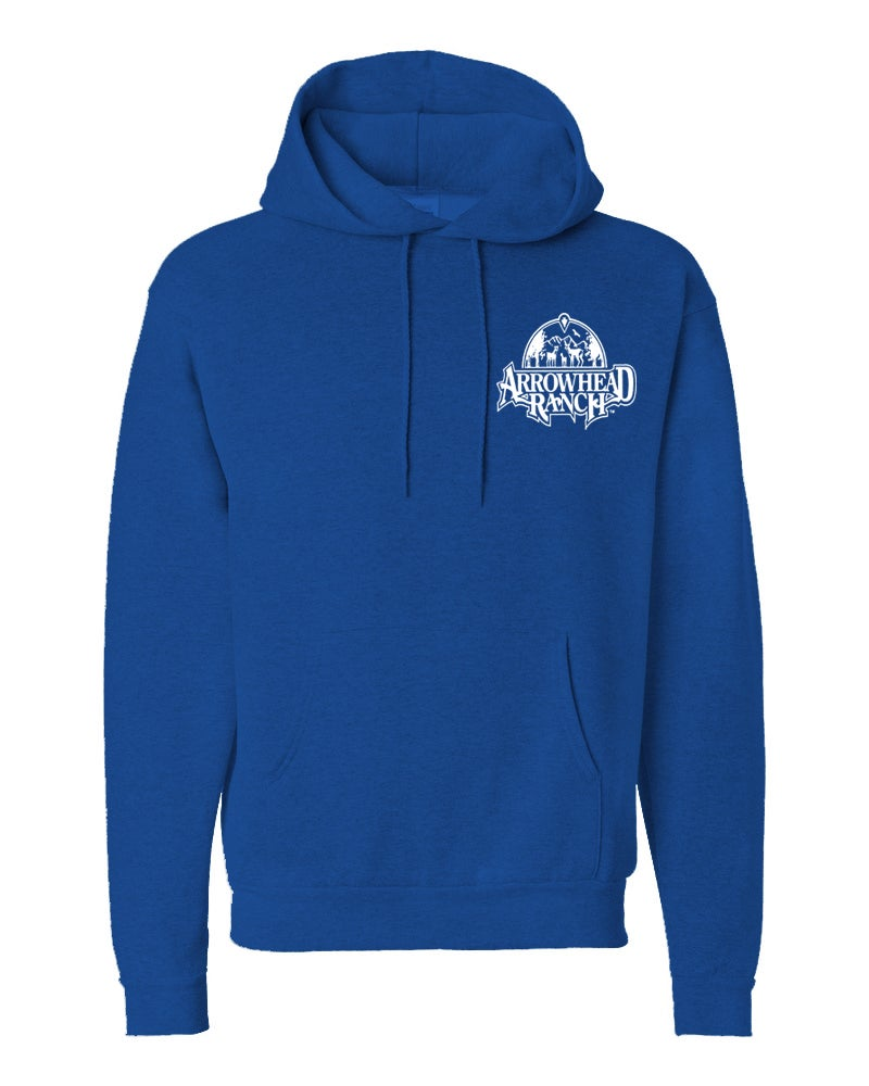 Image of Hooded Sweatshirt (Big & Tall)