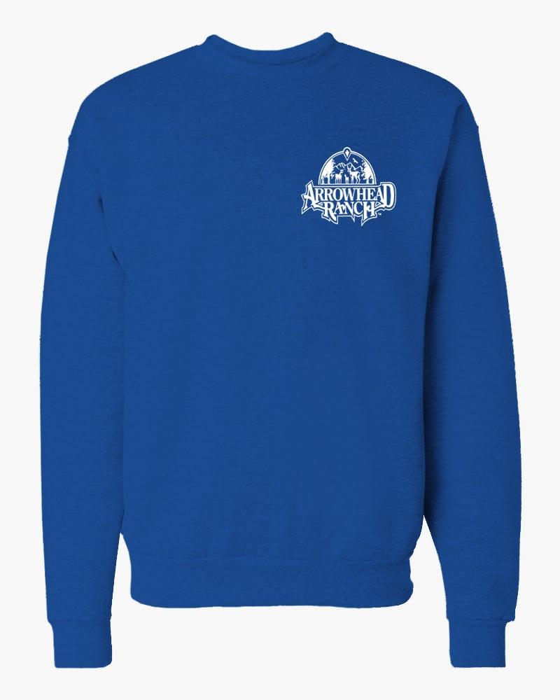 Image of Crew Sweatshirt (Big & Tall)