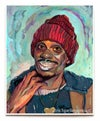 Tyrone Biggums Chappelle 2nd Editon 16x20 Print