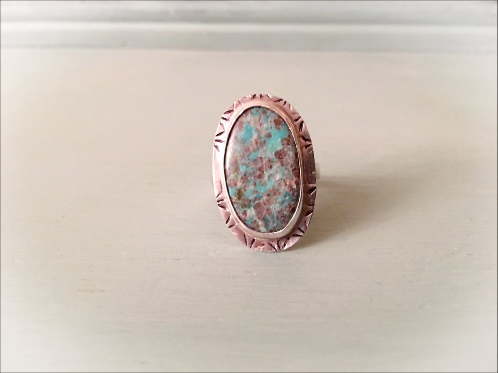 Image of Pathfinder ring