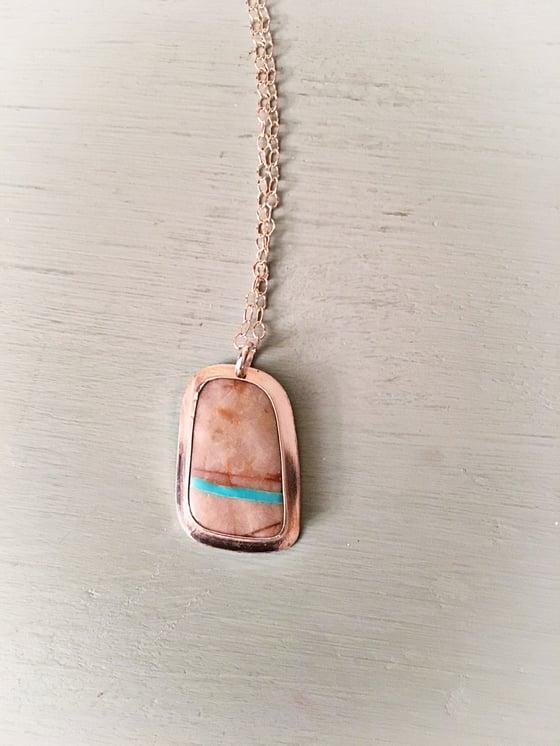 Image of Sojourner Necklace