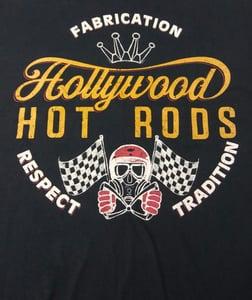 Image of Gas Mask- Black T-Shirt