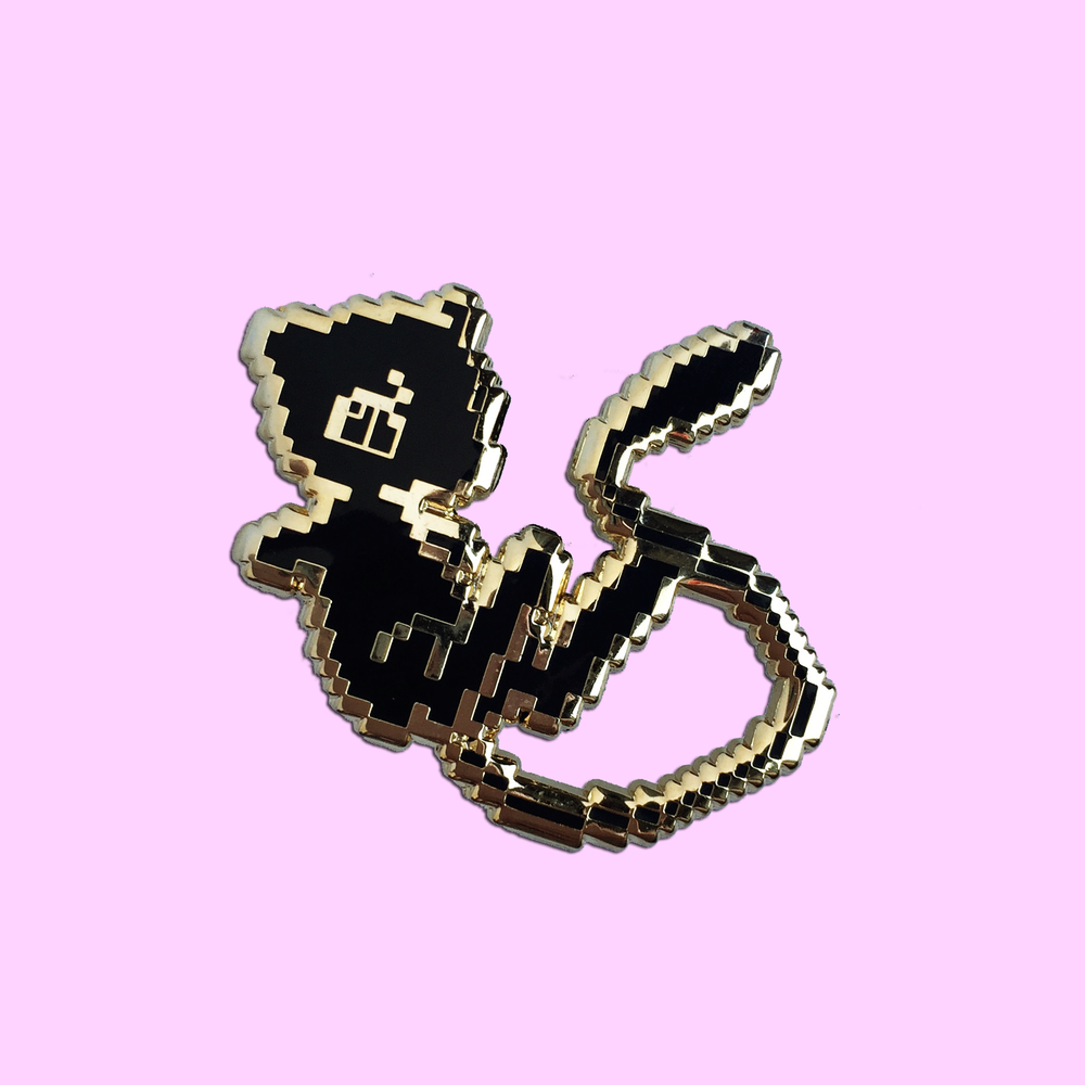 Image of LE50 MURDERED MEW