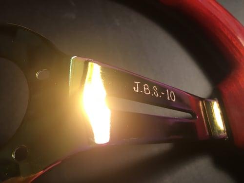 Image of J.B.S. - 10