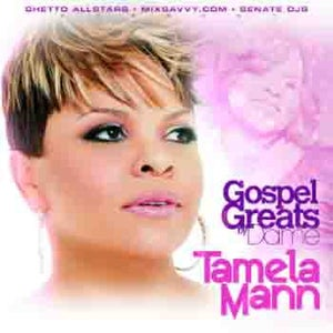 Image of Tamela Mann ***LIMITED SUPPLY***