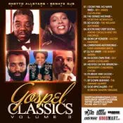 Image of GREAT GOSPEL CLASSICS 3 ***LIMITED SUPPLY***