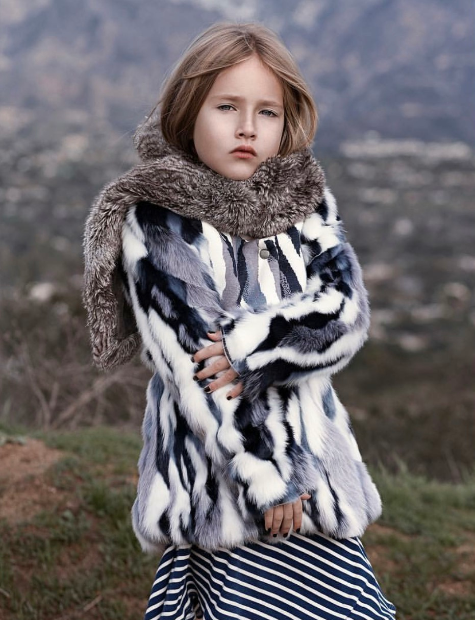 Image of Glacier Coat