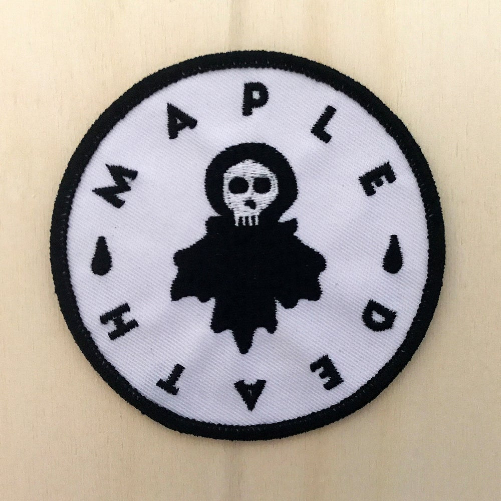 Image of Maple Death Patch