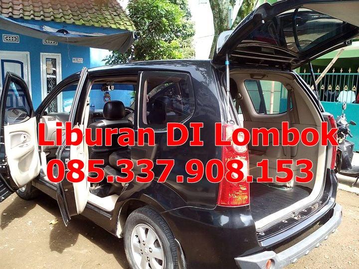 Image of Biaya Liburan Murah Di Pulau Lombok