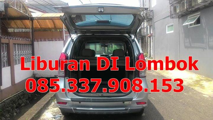 Image of Paket Liburan Dan Sewa Mobil Di Lombok