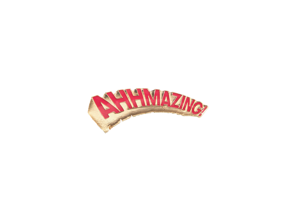 Image of Ahhmazing Pin
