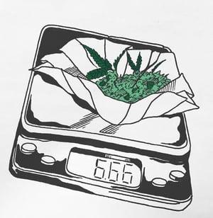 Image of The Devil's Lettuce Tee