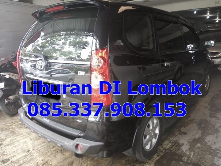 Image of Layanan Antar Jemput Bandara Lombok