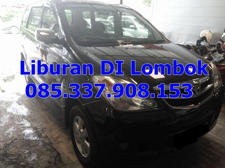 Image of Sewa Mobil Lombok Yang Murah