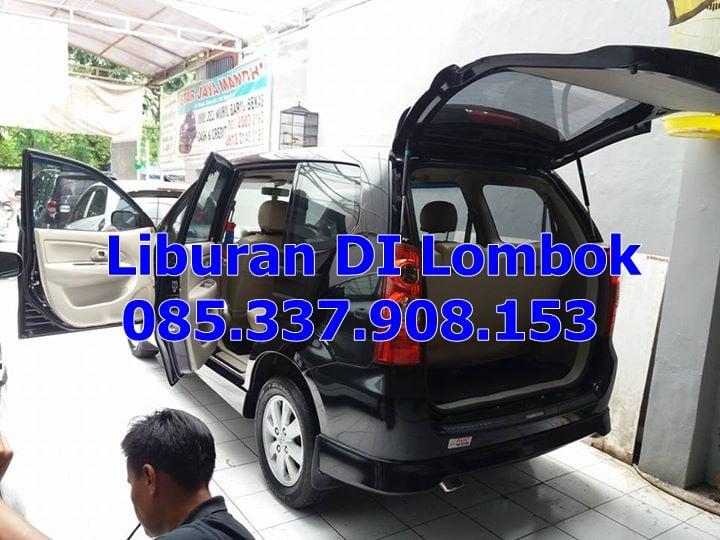 Image of Layanan Rental Dan Sewa Mobil Di Lombok