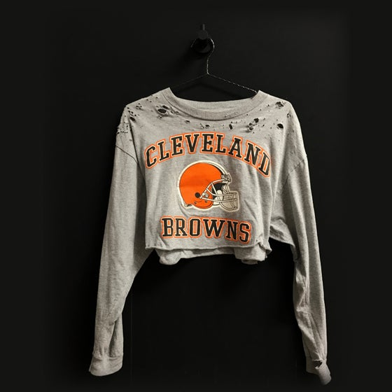 Image of MxM CLE Browns Crop