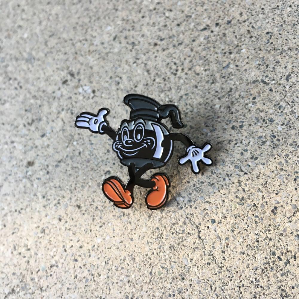 Image of Rubbish Rubbish 63 Lance Inkwell